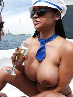 Milf Uniform Porn Pics